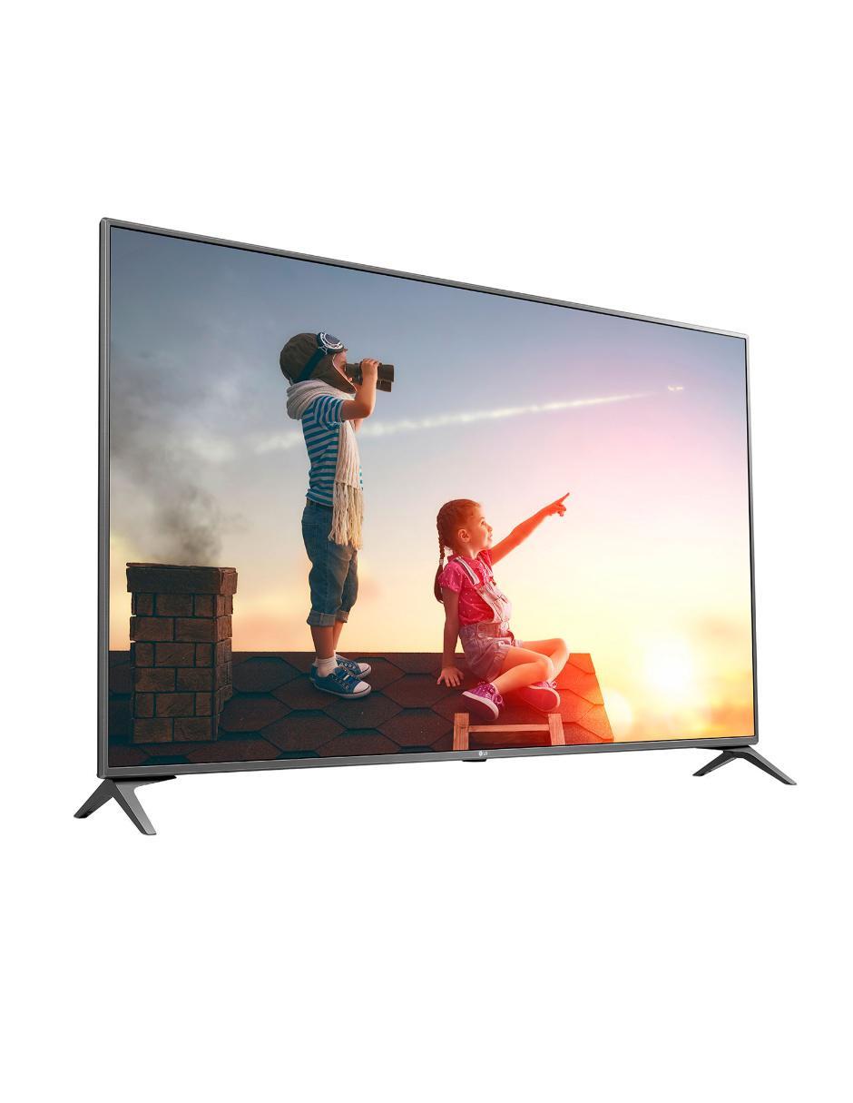 Pantalla LG UHD TV 43 Pulgadas 43UJ6500