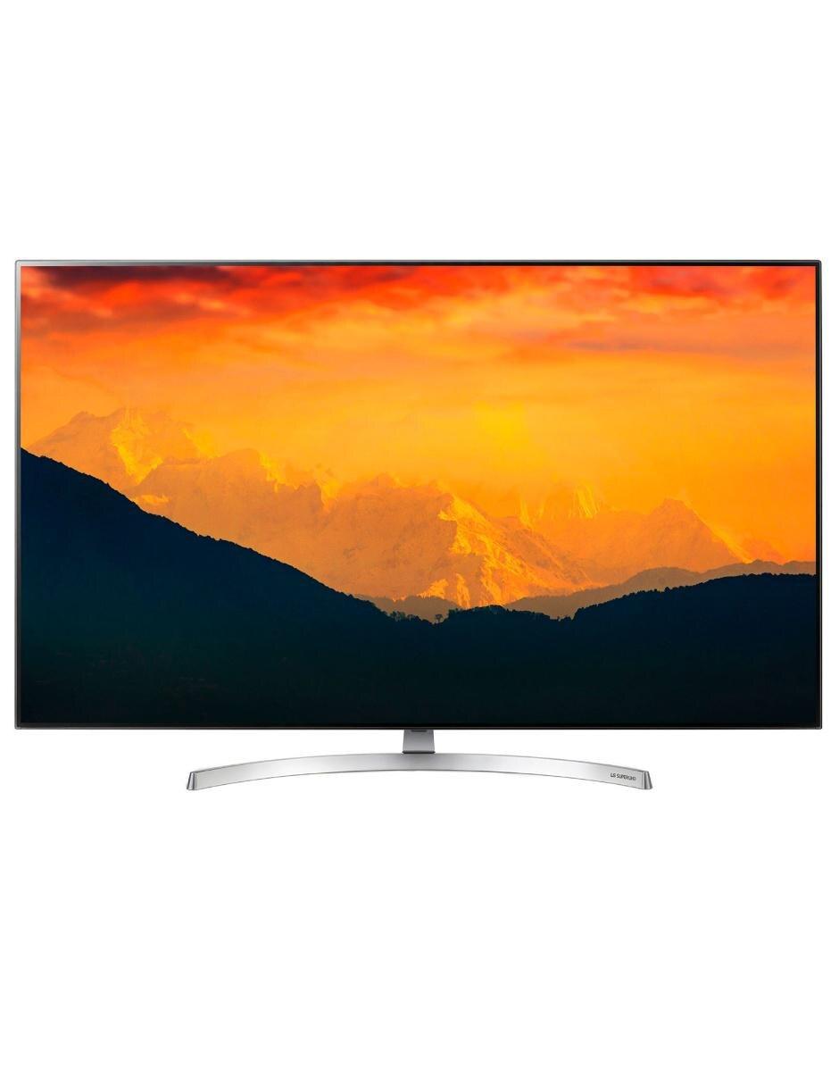 Pantalla LG Super UHD Smart TV 55 Pulgadas 55SK8550PUA